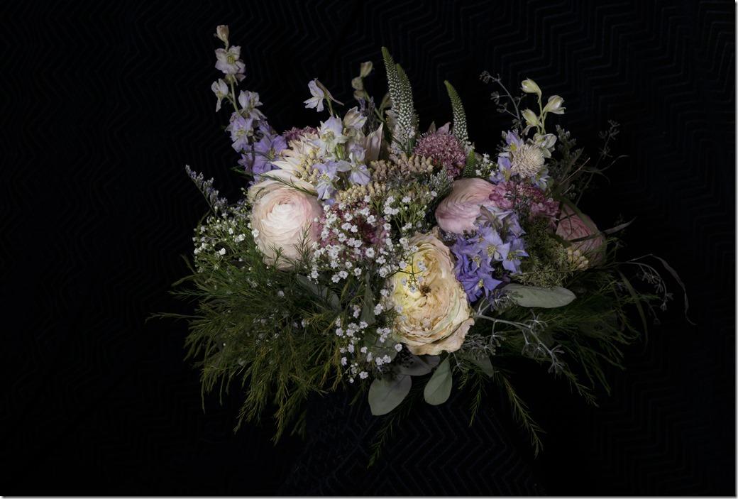 Megs Bouquet