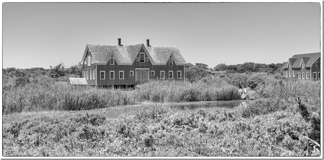 Boat house on Salt Marsh_DSC7408