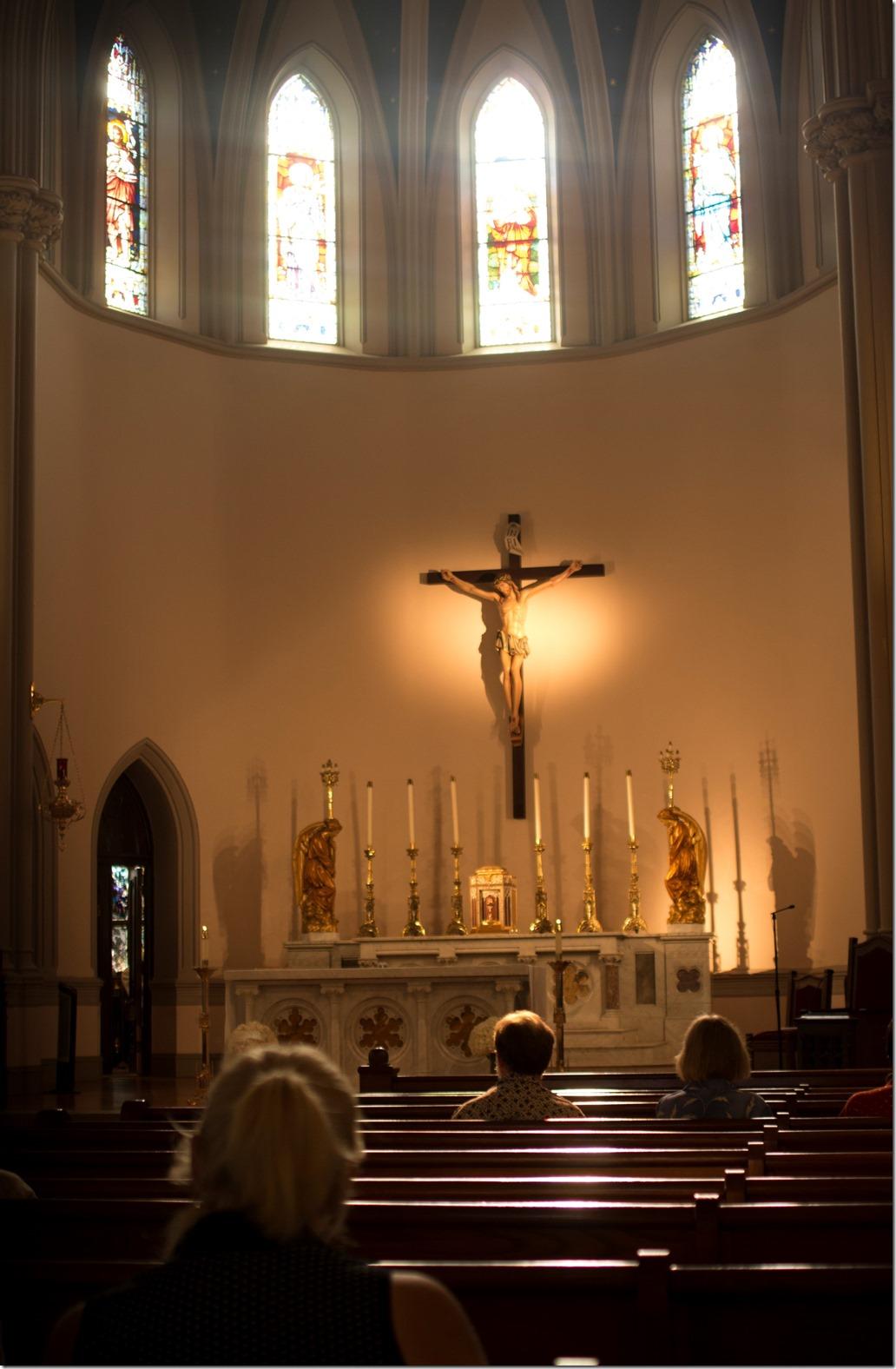 Church in DC