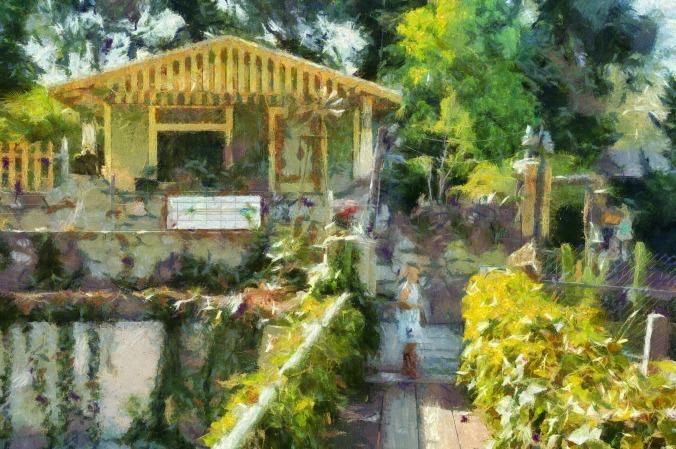 Eclectiic Living DSC01746_DAP_Monet