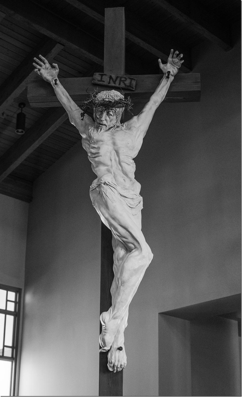 The Crucifix DSCF0310