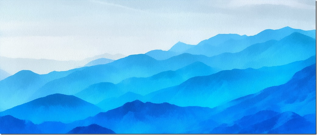 Blue LandscapeDSCF0631_DAP_Realism